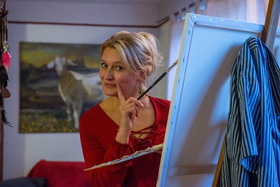 Mirka Beranová