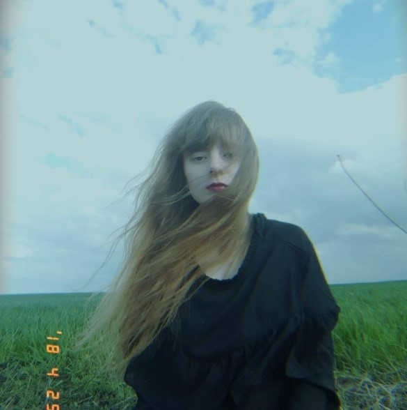 Mia Aubry